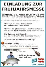 www.rotauge.at - wir gratulieren sami zum sieg im september, Einladung